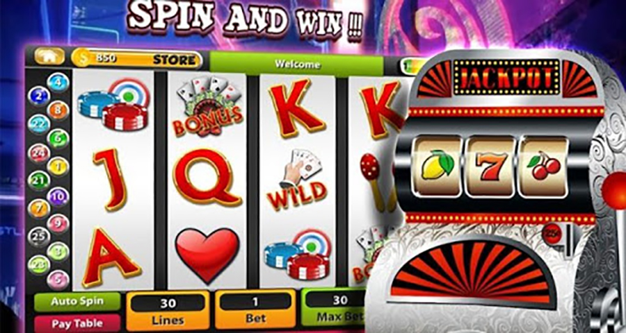 Tips Untuk Memainkan Slot Online Uang Asli - Situs Judi Terpercaya